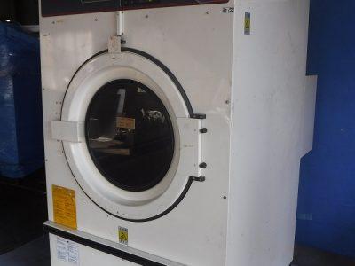 【中古機情報】三洋電機 蒸気式乾燥機 SCD-3401SP
