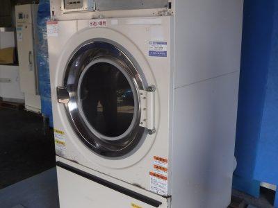 【中古機情報】㈱山本製作所 乾燥機 VG-22L